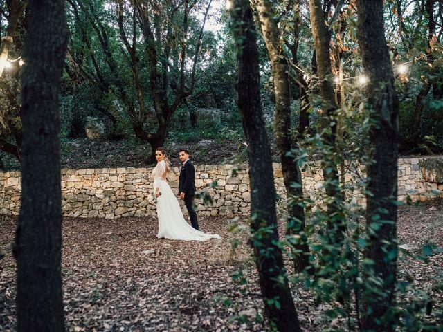 Il matrimonio di Nicola e Cesy a Gravina in Puglia, Bari 39