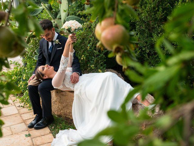 Il matrimonio di Nicola e Cesy a Gravina in Puglia, Bari 40