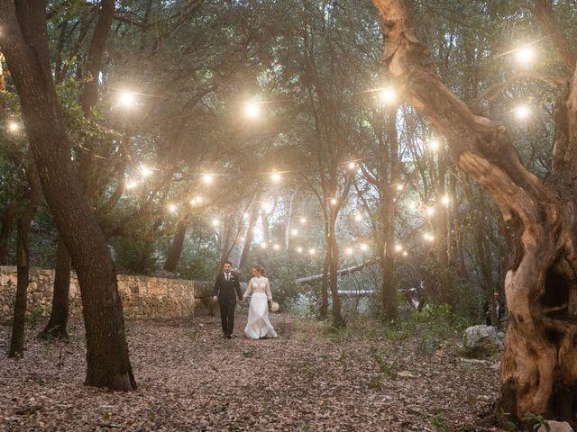 Il matrimonio di Nicola e Cesy a Gravina in Puglia, Bari 41