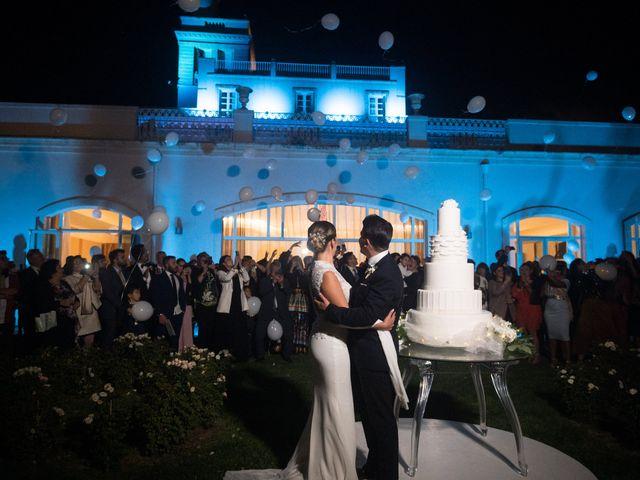 Il matrimonio di Nicola e Cesy a Gravina in Puglia, Bari 43