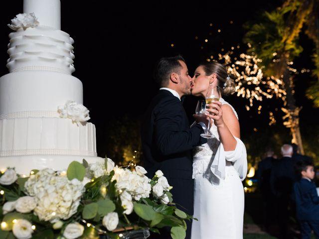 Il matrimonio di Nicola e Cesy a Gravina in Puglia, Bari 44