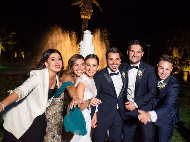 Il matrimonio di Nicola e Cesy a Gravina in Puglia, Bari 45