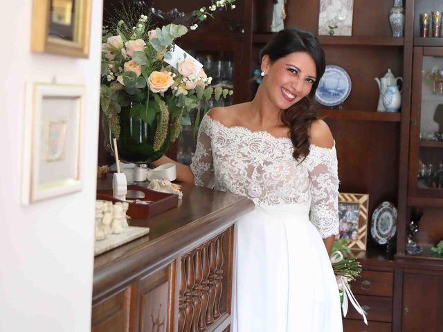 Il matrimonio di Roberta e Gaetano a Palermo, Palermo 7