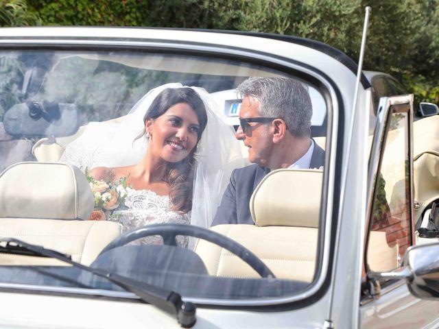 Il matrimonio di Roberta e Gaetano a Palermo, Palermo 11