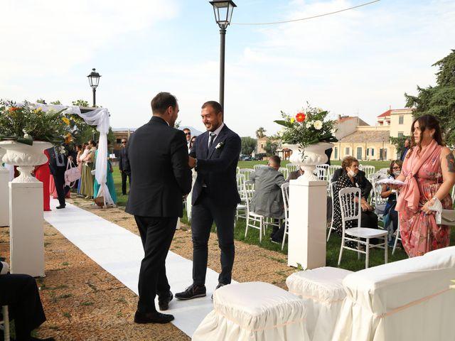 Il matrimonio di Roberta e Gaetano a Palermo, Palermo 12