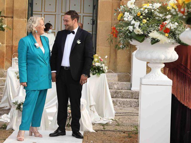 Il matrimonio di Roberta e Gaetano a Palermo, Palermo 13