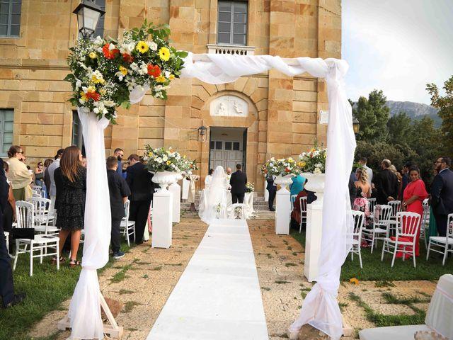 Il matrimonio di Roberta e Gaetano a Palermo, Palermo 16