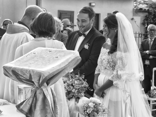 Il matrimonio di Roberta e Gaetano a Palermo, Palermo 17