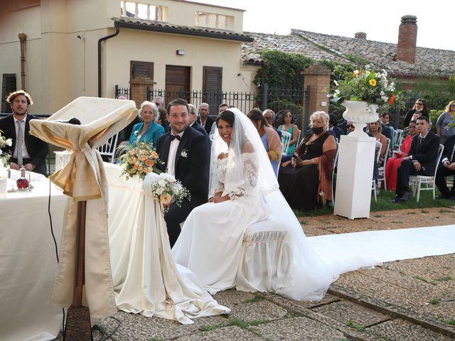 Il matrimonio di Roberta e Gaetano a Palermo, Palermo 18