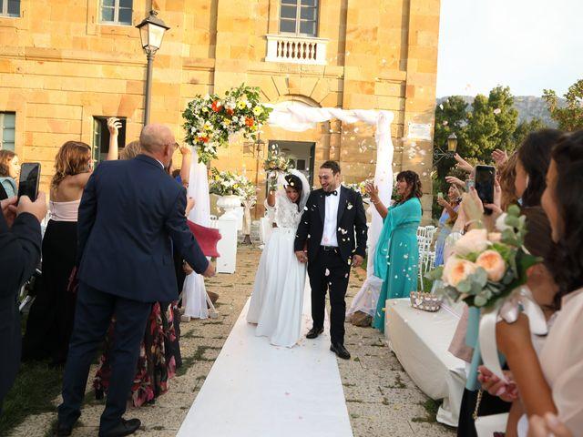 Il matrimonio di Roberta e Gaetano a Palermo, Palermo 19