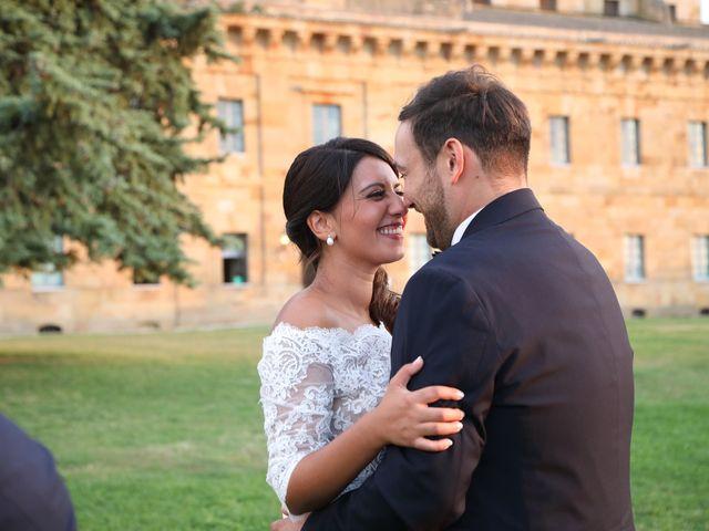 Il matrimonio di Roberta e Gaetano a Palermo, Palermo 20