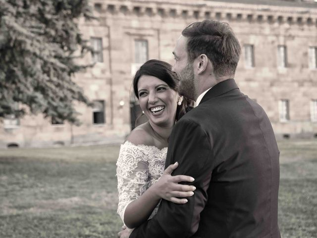Il matrimonio di Roberta e Gaetano a Palermo, Palermo 21