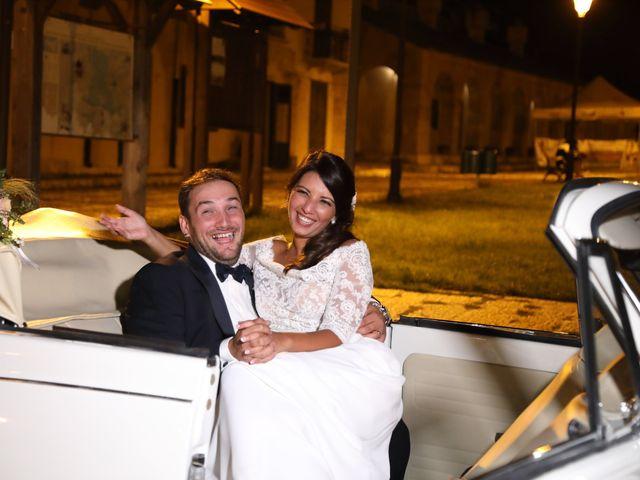 Il matrimonio di Roberta e Gaetano a Palermo, Palermo 24