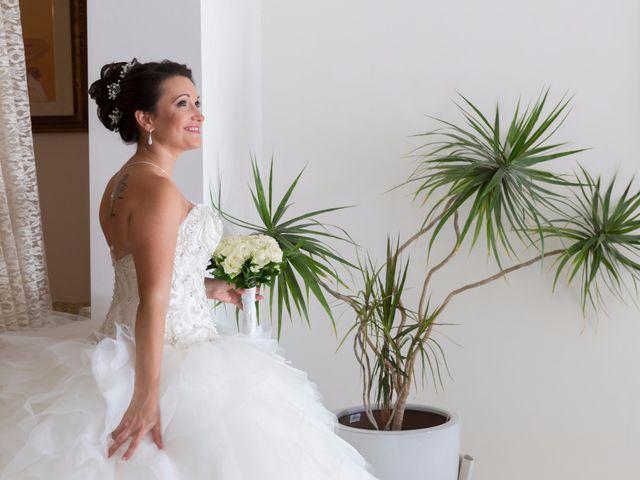 Il matrimonio di Samuele e Rosa a Agrigento, Agrigento 4