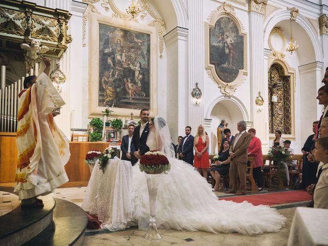 Il matrimonio di Samuele e Rosa a Agrigento, Agrigento 6