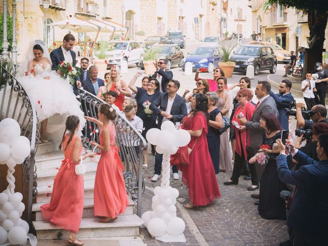 Il matrimonio di Samuele e Rosa a Agrigento, Agrigento 7