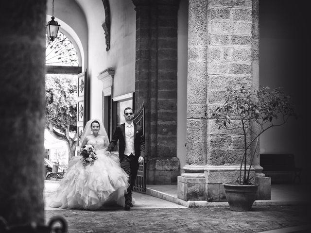 Il matrimonio di Samuele e Rosa a Agrigento, Agrigento 8