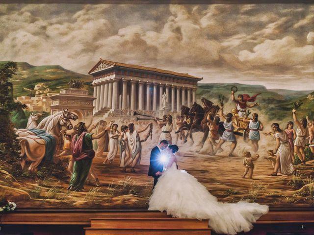 Il matrimonio di Samuele e Rosa a Agrigento, Agrigento 9