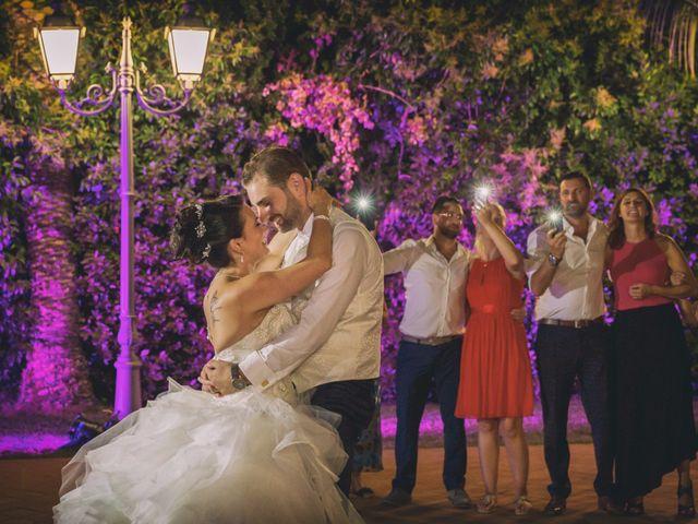Il matrimonio di Samuele e Rosa a Agrigento, Agrigento 1