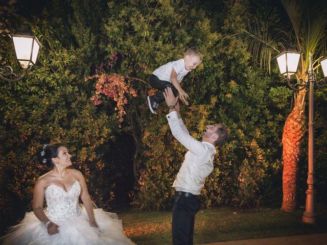 Il matrimonio di Samuele e Rosa a Agrigento, Agrigento 15