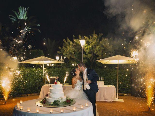 Il matrimonio di Samuele e Rosa a Agrigento, Agrigento 16