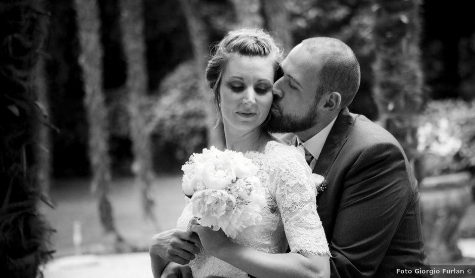 Il matrimonio di Federico e Giulia a Mogliano Veneto, Treviso
