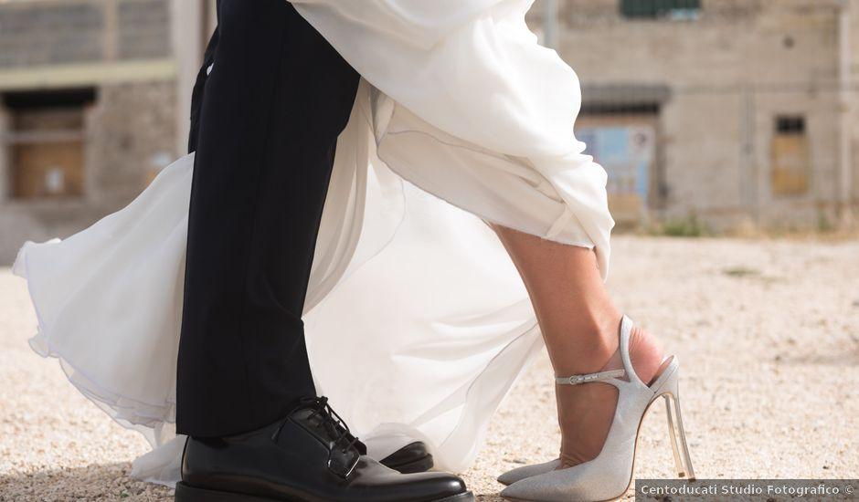Il matrimonio di Nicola e Cesy a Gravina in Puglia, Bari
