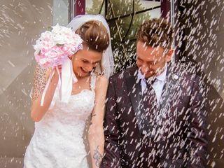 Le nozze di Angela e Stefano 2
