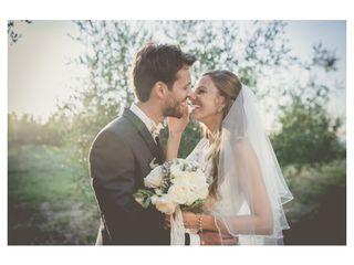 Le nozze di Benedetta e Enrico