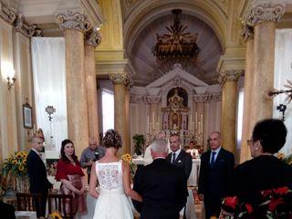 Le nozze di Marika e Donato 1