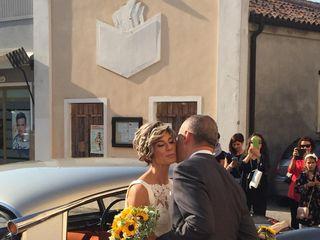 Le nozze di Marika e Donato 3
