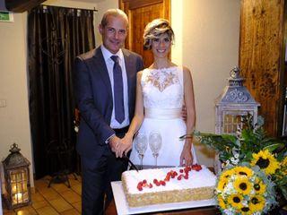 Le nozze di Marika e Donato