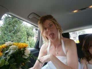 Le nozze di Tomas e Diana