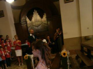Le nozze di Tomas e Diana 3