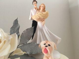 Le nozze di Maria e Dario 1