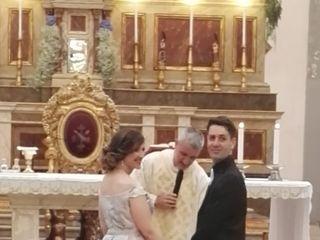 Le nozze di Maria e Dario 2