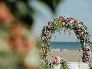 Le nozze di Jessica e Filippo 2