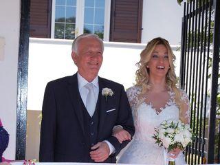 Le nozze di Lucia e Michele 1