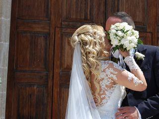Le nozze di Lucia e Michele