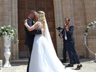 Le nozze di Lucia e Michele 2