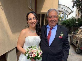 Le nozze di Erika  e Sherif  2