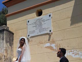Le nozze di Antonella e Luigi 3