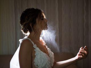 Le nozze di Maria Luisa e Michele 2