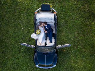 Le nozze di Michela e Lorenzo