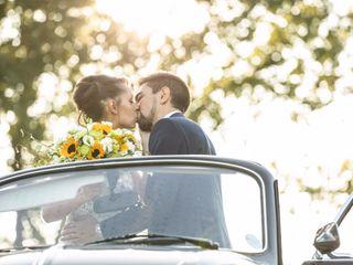Le nozze di Michela e Lorenzo 3