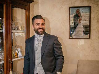 Le nozze di Laura e Sergio 2