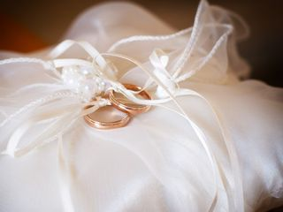 Le nozze di Francesca e Emanuel 1