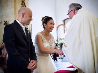 Le nozze di Francesca e Emanuel 2