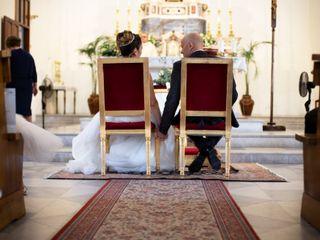 Le nozze di Francesca e Emanuel 3