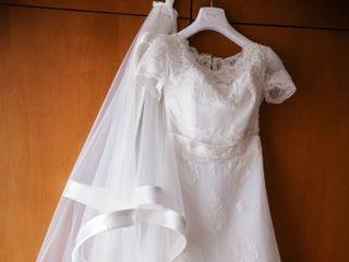 Le nozze di Giovanni e Milena 1